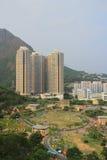 Shun Lee district, kwun tong Stock Photos