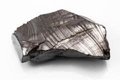 Shungite Stockfoto