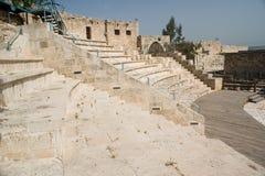 Shuni Festung Stockbilder
