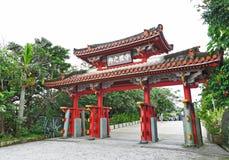 Shureimon stock image