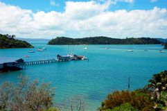 Shute Harbour, Queensland, Australia. Royalty Free Stock Photo