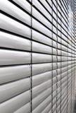 Shutter blinds Royalty Free Stock Image