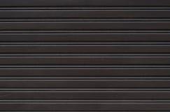 Shutter door pattern. Stock Image