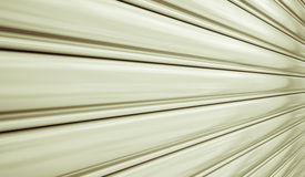 Shutter door pattern Royalty Free Stock Images