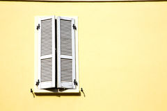 Shutter europe  italy  lombardy       in  the milano old    bric Stock Photography