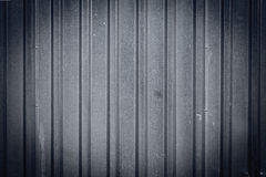 Shutter steel door texture Stock Photo