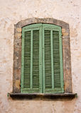 Shutters Royalty Free Stock Photos
