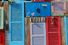 Shutters Stock Photography