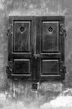 shutters vintage Στοκ φωτογραφία με δικαίωμα ελεύθερης χρήσης