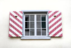 Shutters Royalty Free Stock Images