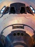 Shuttle Face Royalty Free Stock Photos