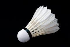 shuttlecock badminton Стоковое Изображение