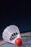 shuttlecock för badminton 9 royaltyfria foton