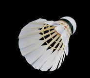 Shuttlecock Royalty Free Stock Photos