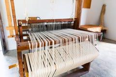 Shuttleless loom Stock Images