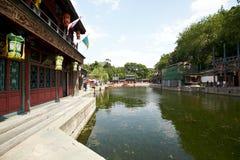 Shuzhou street Royalty Free Stock Images