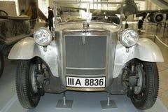 SHW车, 1925年 免版税库存照片
