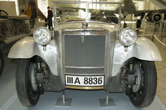 SHW-Voiture, 1925 Photo libre de droits