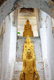 Shwe Yan Pyay Monastery, Nyaungshwe, Myanmar foto de stock
