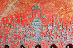 Shwe Yan Pyay Monastery, Nyaungshwe, Myanmar Stock Image