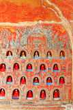 Shwe Yan Pyay Monastery, Nyaungshwe, Myanmar imagem de stock