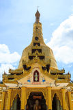 Shwedagon 库存照片