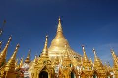 Shwedagon Stock Images