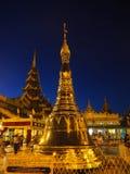 Shwedagon pagoda Zdjęcia Stock