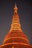 Shwedagon pagoda Fotografia Stock