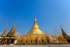 Free Shwedagon Pagoda Stock Images - 70470284