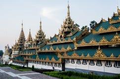 Shwedagon Pagoda , Myanmar. Shwedagon Pagoda in Yangon Myanmar Stock Images