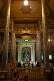 Shwedagon pagoda, Yangon, Myanmar Royalty Free Stock Photo
