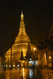 Shwedagon Pagoda, Yangon Stock Photos