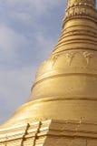 Shwedagon Paya Stock Image