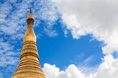 Shwedagon Paya Stock Photos