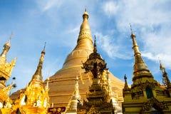 Shwedagon Royalty Free Stock Images