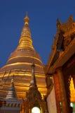 Shwedagon Royalty Free Stock Photo