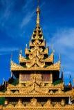 Shwedagon Royalty Free Stock Photography