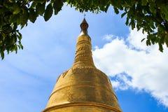 Shwedagon Stock Image
