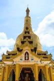 Shwedagon Stock Photo