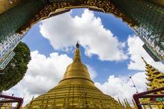 Shwedagon Stock Photos