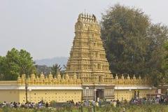 Shweta Varahaswami-tempel, Mysore Royalty-vrije Stock Foto