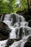 Shypit vattenfall Arkivfoton