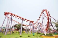 Sião Park City, Suan Sião, Banguecoque Tailândia Imagem de Stock