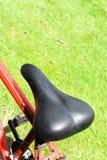 Siège de bicyclette Photographie stock libre de droits
