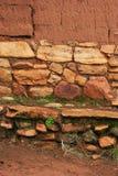 Siège de roche Images stock
