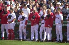 Siódmego inningu rozciągliwość obraz royalty free