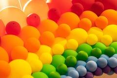 się kolorowego zdjęcie stock