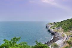 Si Chang Island, chonburi, Thailand Stock Photos