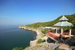 Si Chang Island, Koh Si Chang Immagine Stock Libera da Diritti